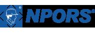 NPORS Logo